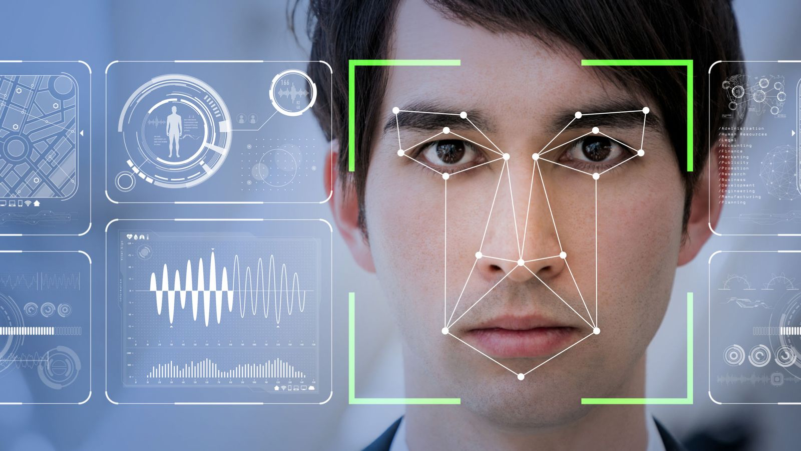 China: Facial recognition targets GP appointment touts