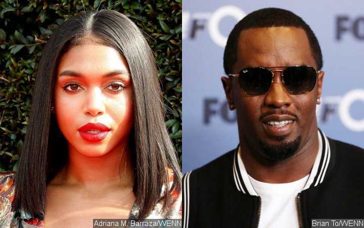 New Couple? Steve Harvey's Daughter Spotted Having a Night Out With P. Diddy