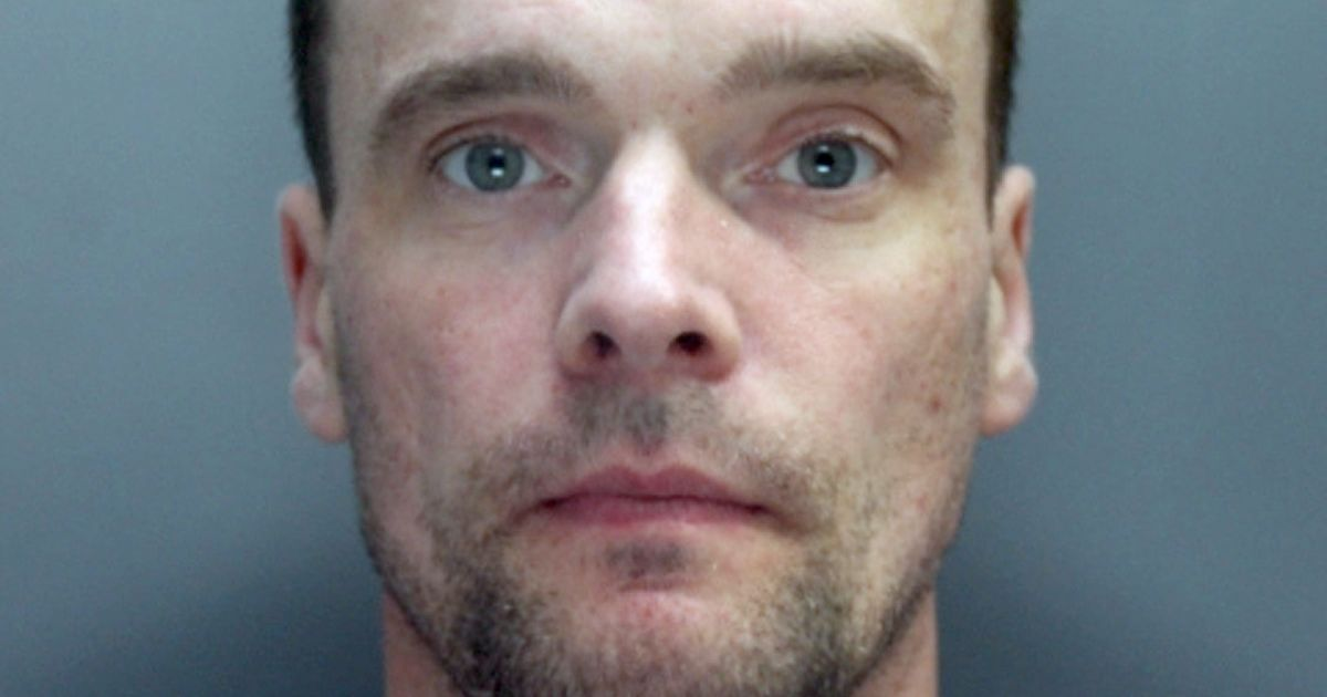 Iceman assassin admits killing two gangland rivals in chilling jail confession