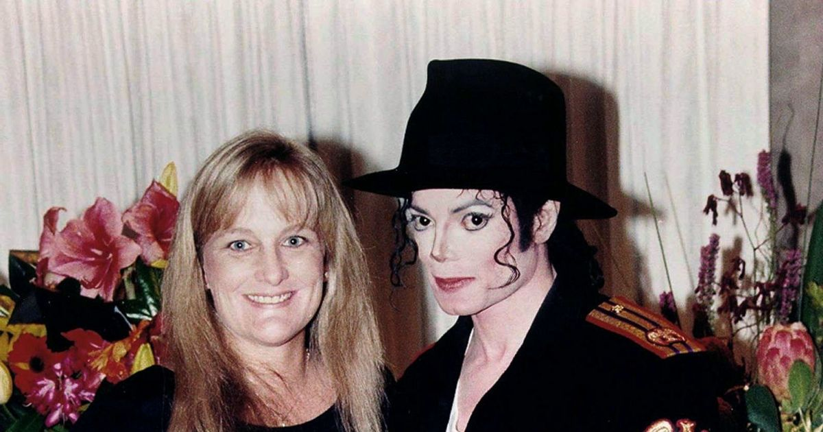 Michael Jackson's ex Debbie Rowe faced sham marriage claims over secret romance