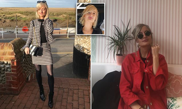 London woman Alice Welch tries out Sugar Free February
