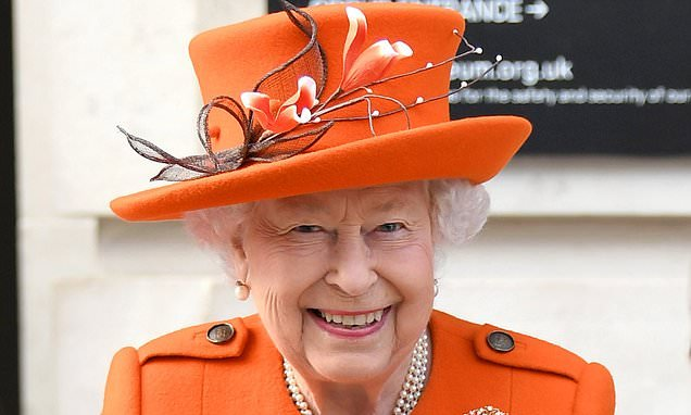 Queen makes possible Brexit remark in Commonealth Day message