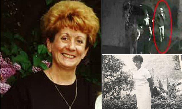 Last words of ex-air hostess in harrowing 999 call