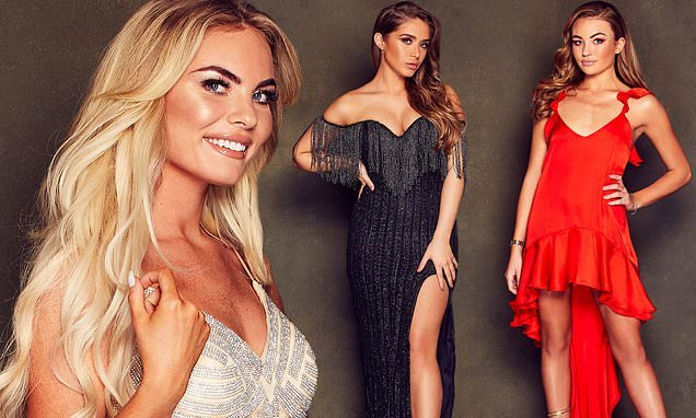 Meet the TOWIE 2019 line-up: First look at the 8 reality stars
