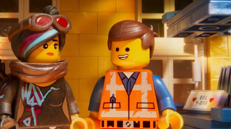 'Don't make a sequel': director's surprise view of new Lego movie