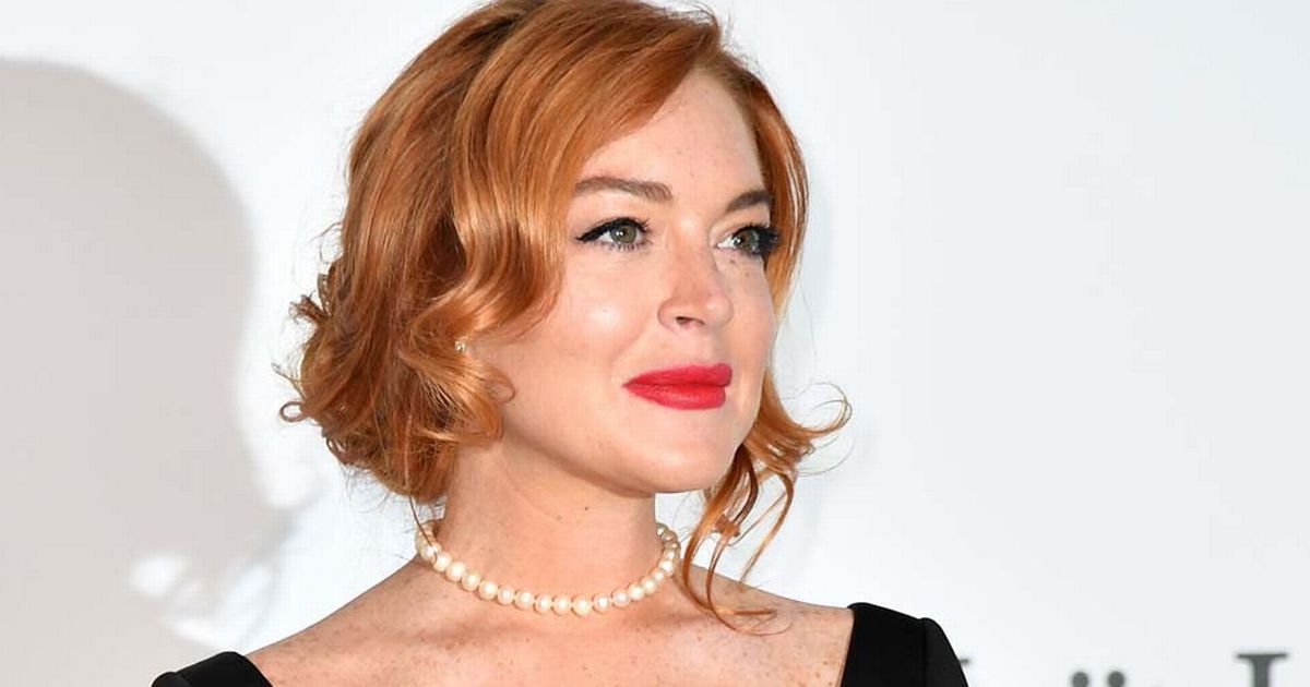Lindsay Lohan   Lindsay lohan, White house correspondents