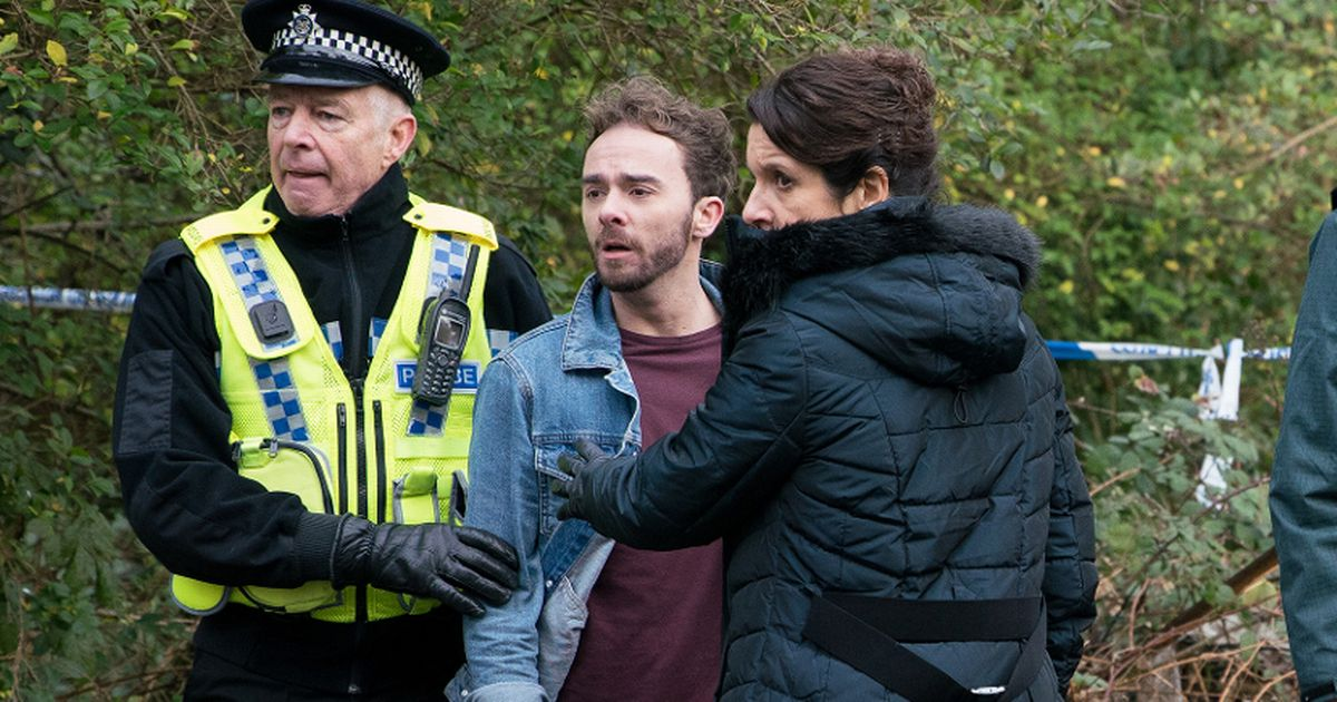 Coronation Street fans forced to 'switch off' from hostage episode