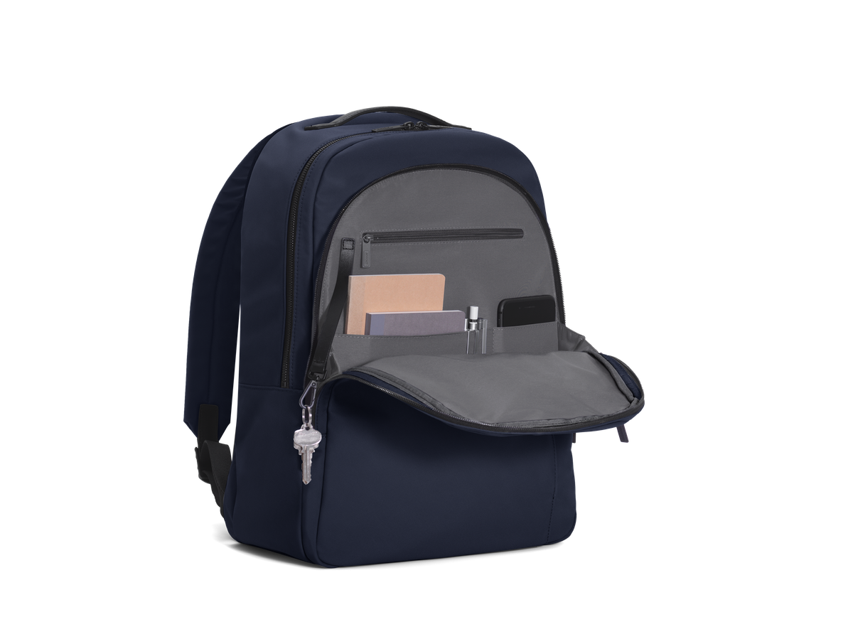 Here's Why More Than 9,000 People Are Waiting To Buy This Away Backpack