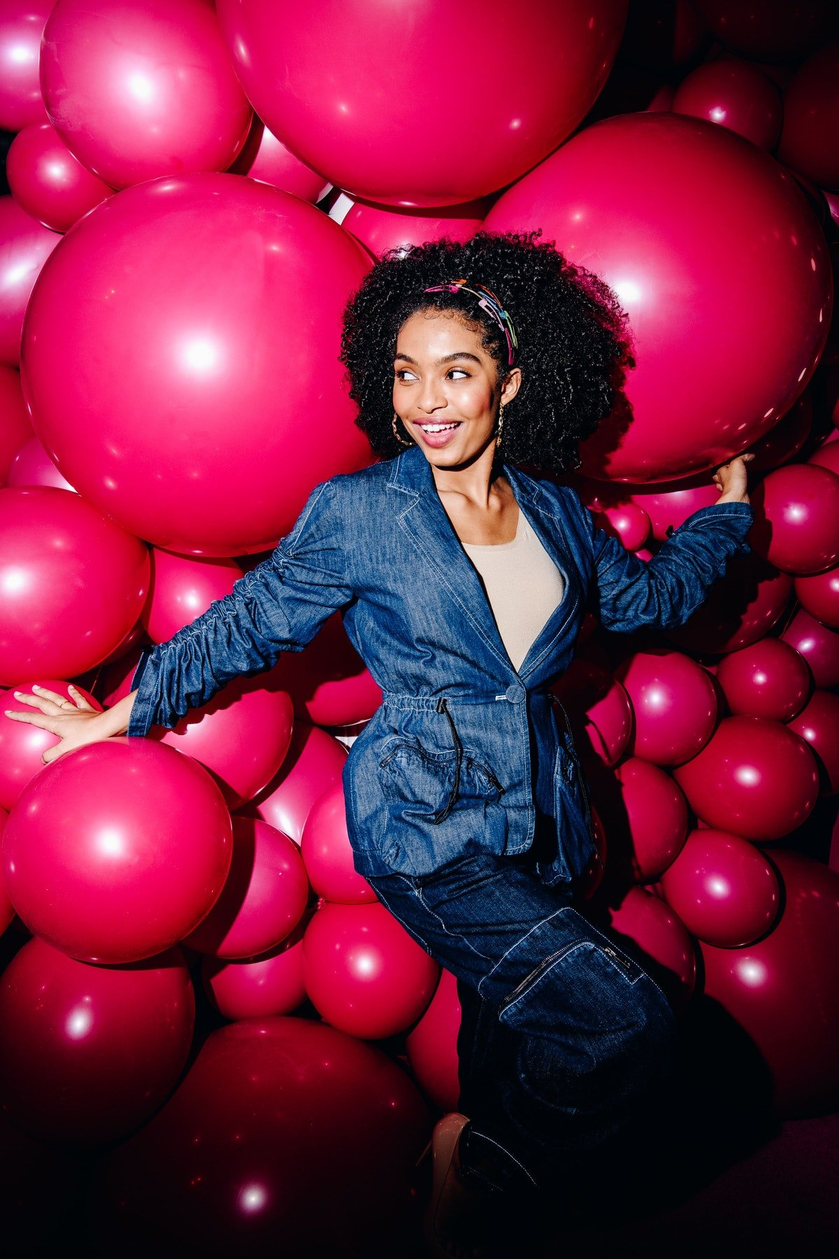 """How Yara Shahidi Is """"Undefining"""" Activism & Continuing To Be A Role Model For Future Generations"""