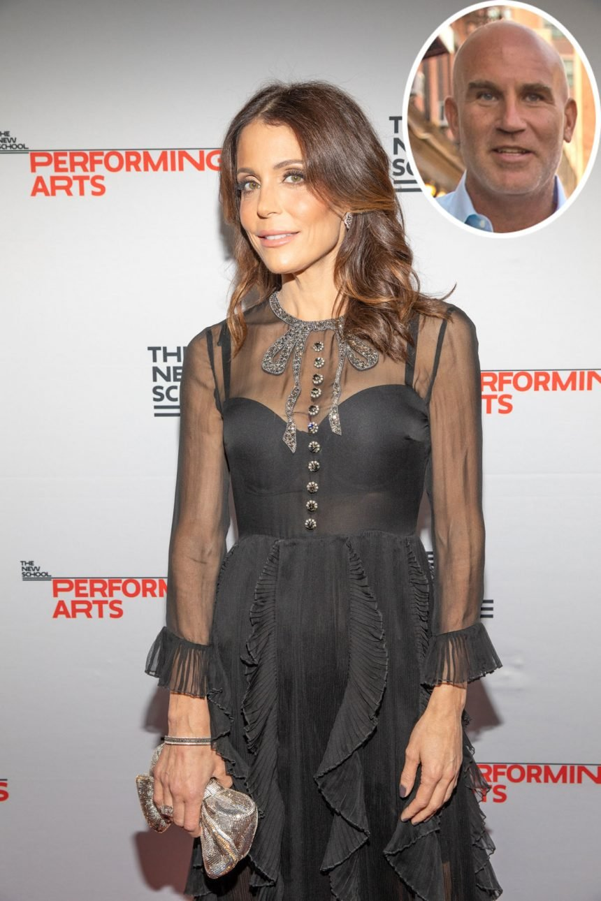 Bethenny Frankel Reveals Late Ex Dennis Shields' Proposal Included A Ring For Her Daughter