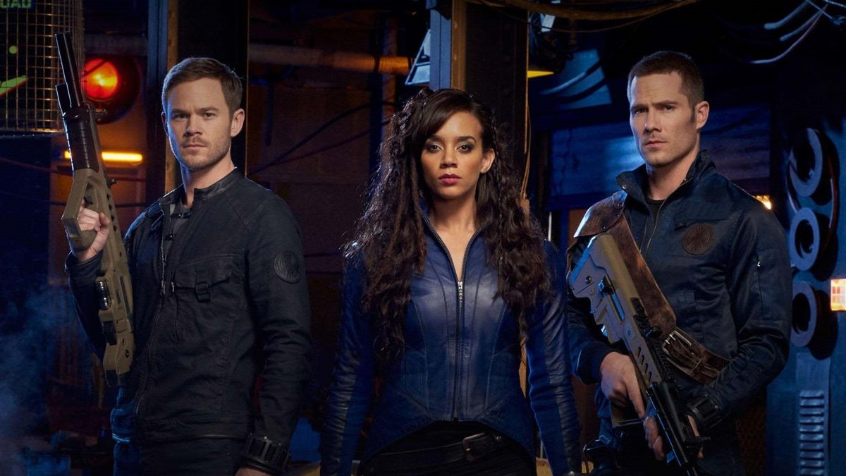Killjoys Season 5 release date: When will the space adventure series come back on Syfy?
