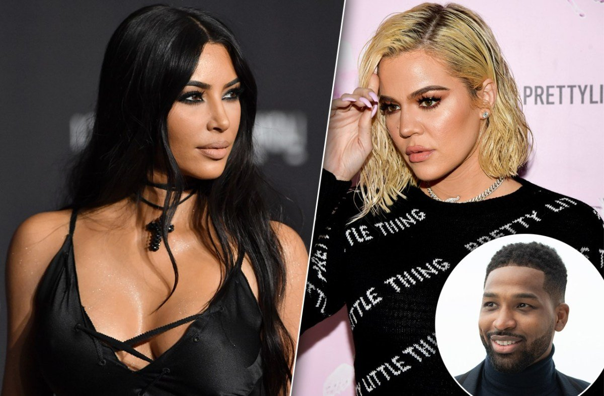 Kim Warns Khloe To Stay Away From NBA Stars: 'They're All A**holes!'