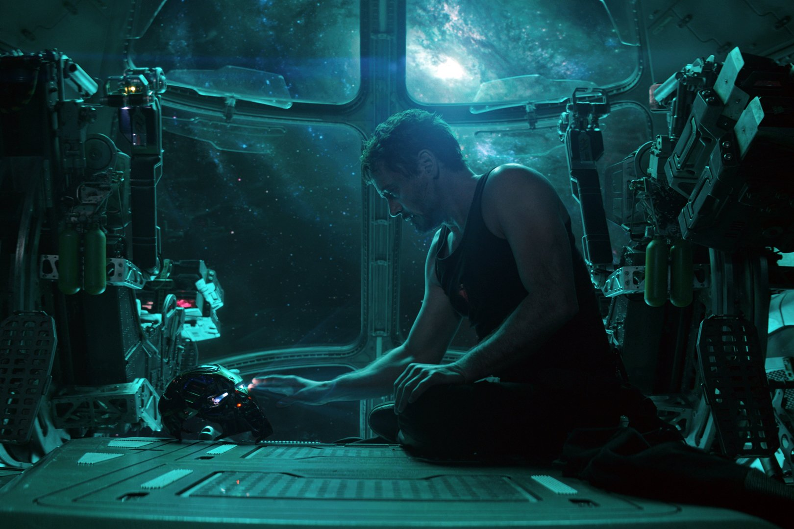 Best Movies to See in April: 'Avengers: Endgame,' New Terry Gilliam, 'Shazam!'