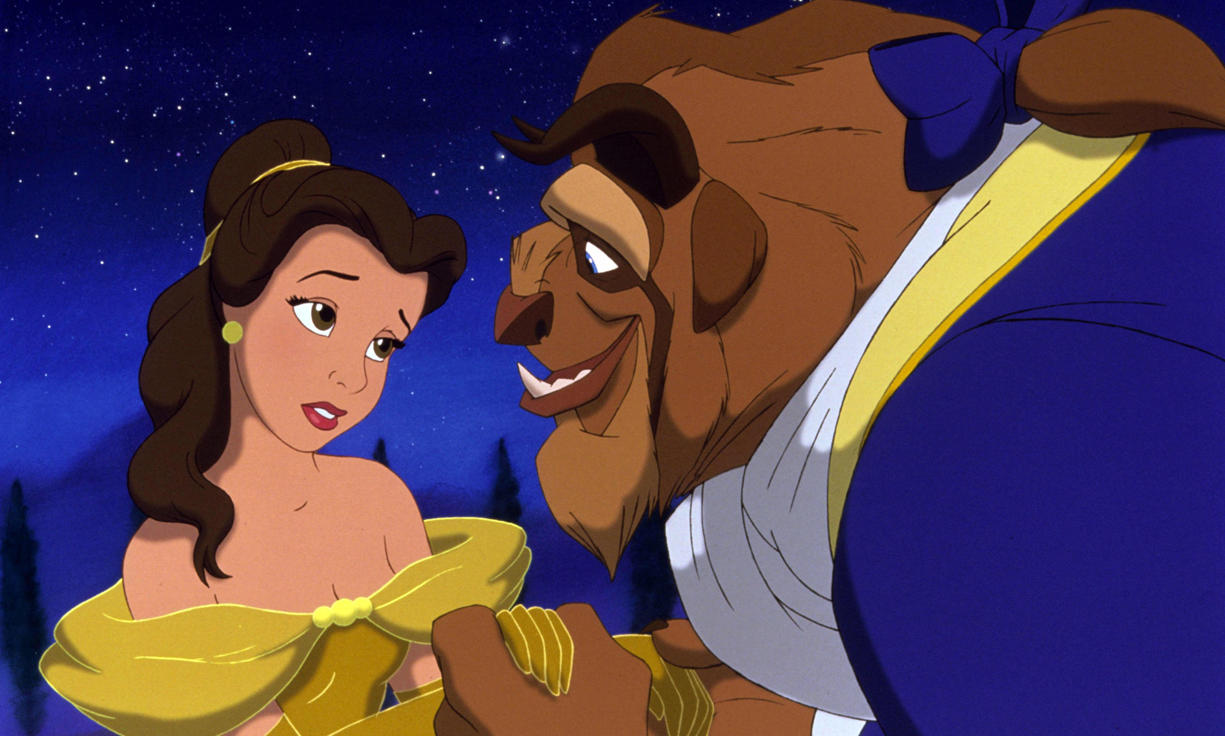 Cineworld is screening Disney's classic Beauty and the Beast for just £2.50
