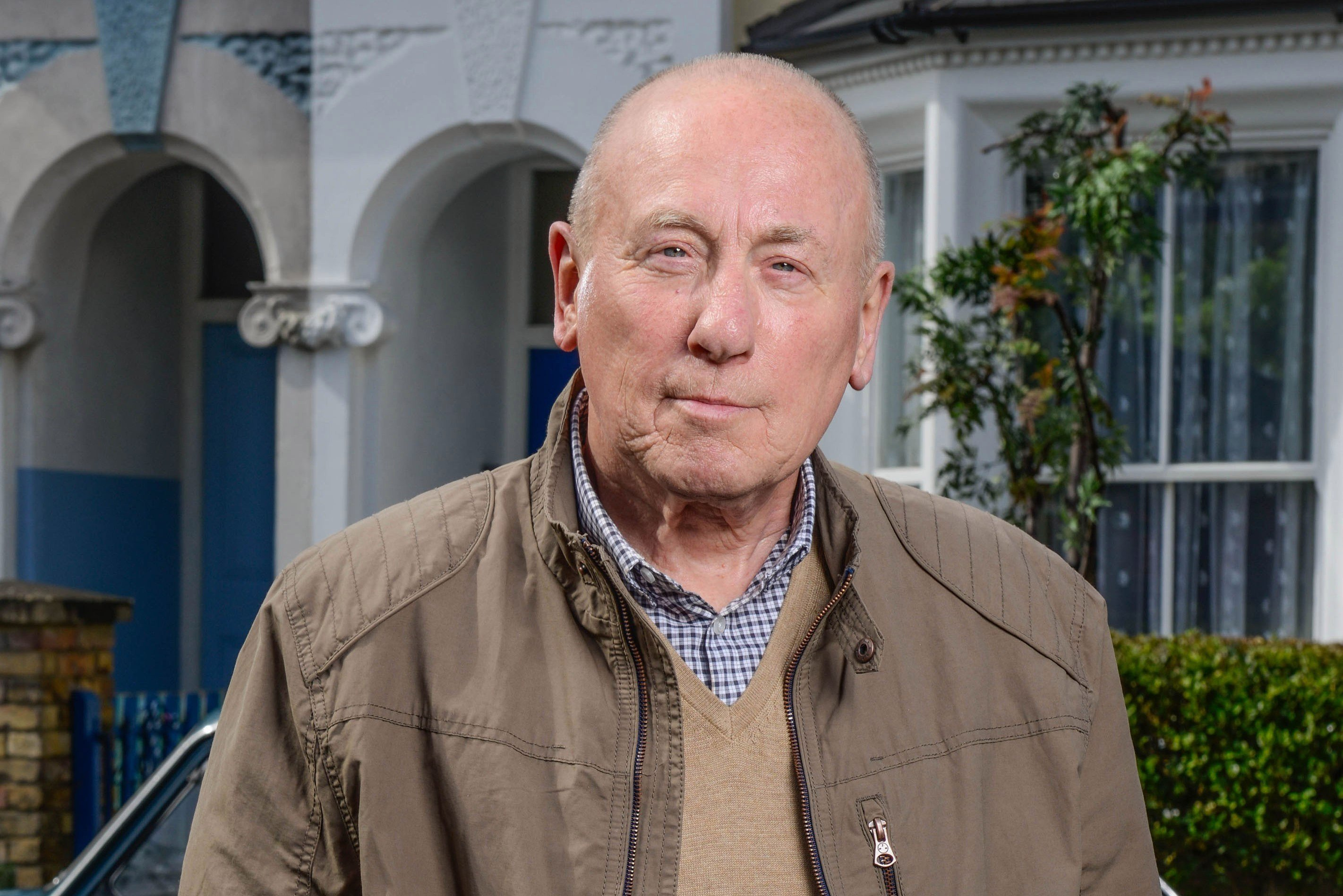 EastEnders' Ted Murray slams BBC bosses for treating actors like 'property' on the soap