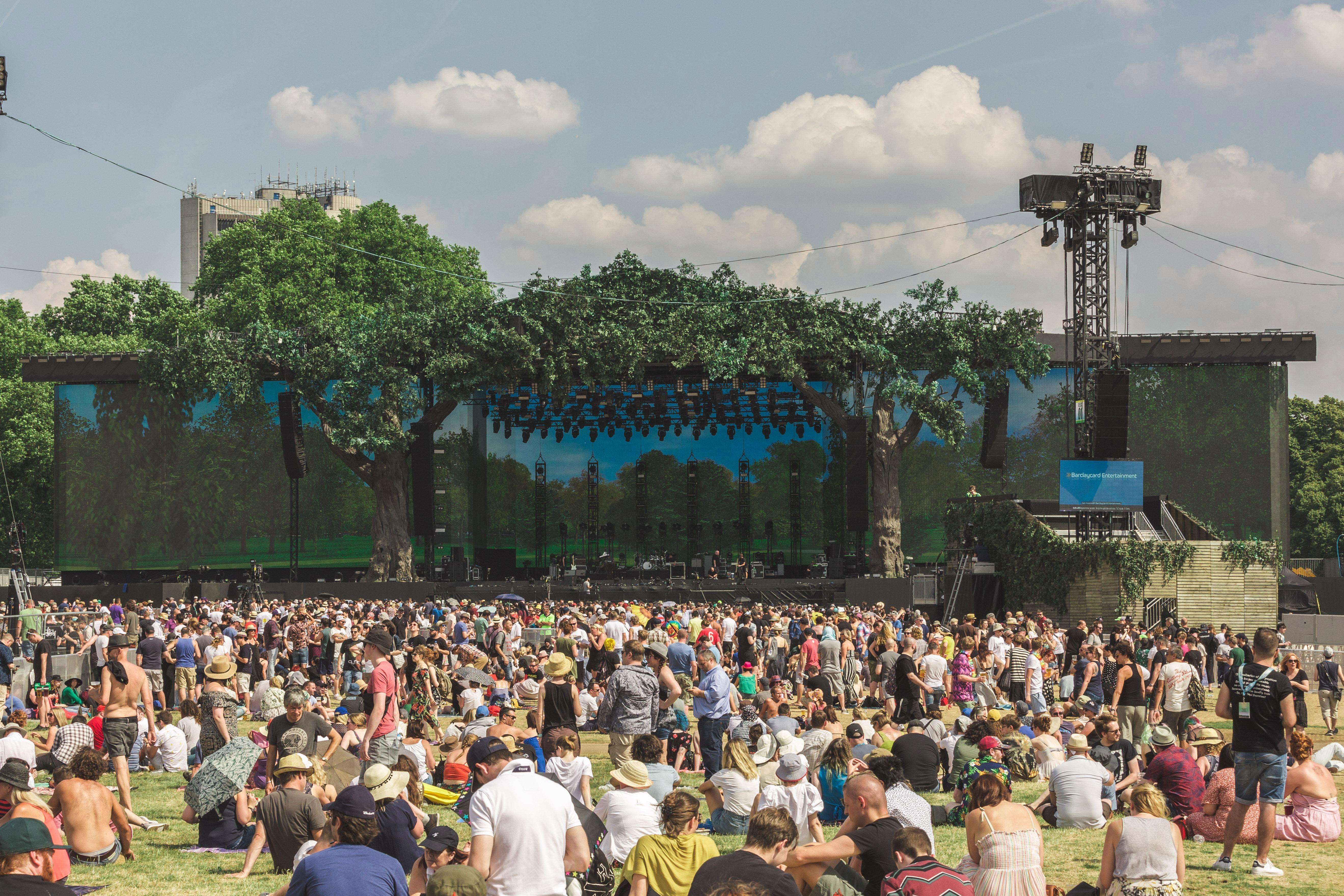When is BST Hyde Park 2019, who else is performing with Barbra Streisand and how to get tickets?
