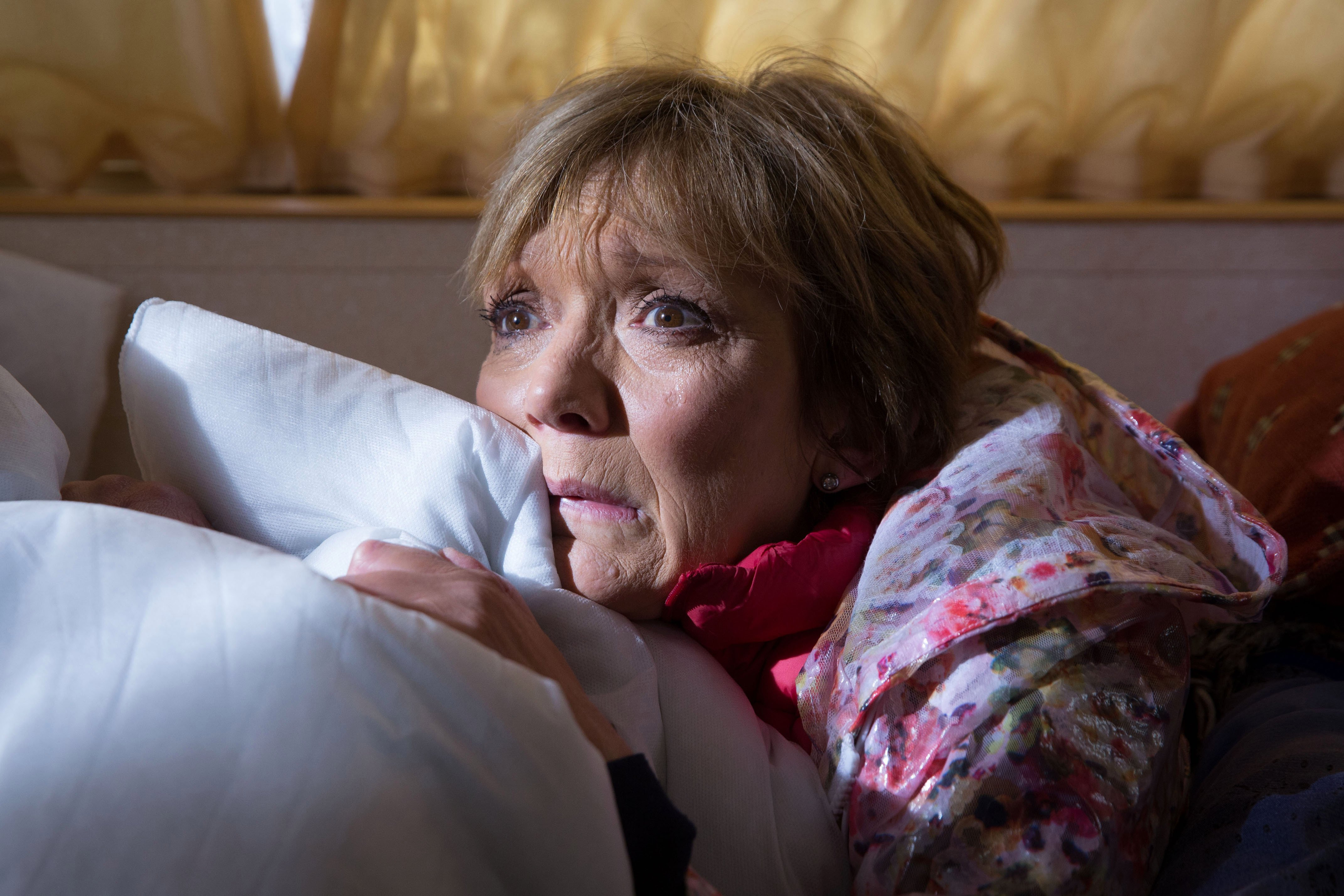 Is Jean Slater going to die in EastEnders and what stage cancer does she have?
