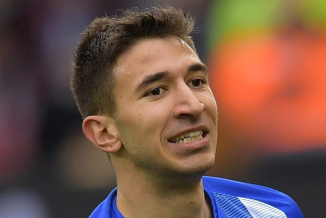 Marko Grujic does not want Liverpool return and 'would choose' Hertha Berlin stay