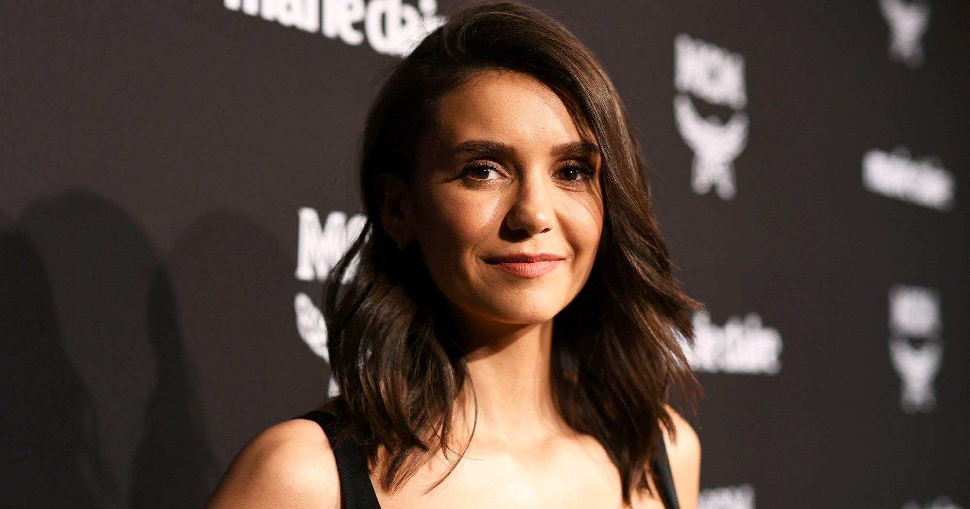 Nina Dobrev's Hairstylist Says These Two Things Are Key to Growing Hair Out