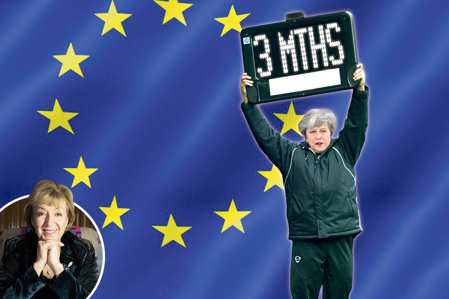 We don't need lots of Brextra time to leave the EU — we should acknowledge the country's desire to get this settled and crack on