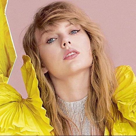 Taylor Swift Covers 'Elle UK' Music Issue, Writes Essay About the Music that Inspires Her