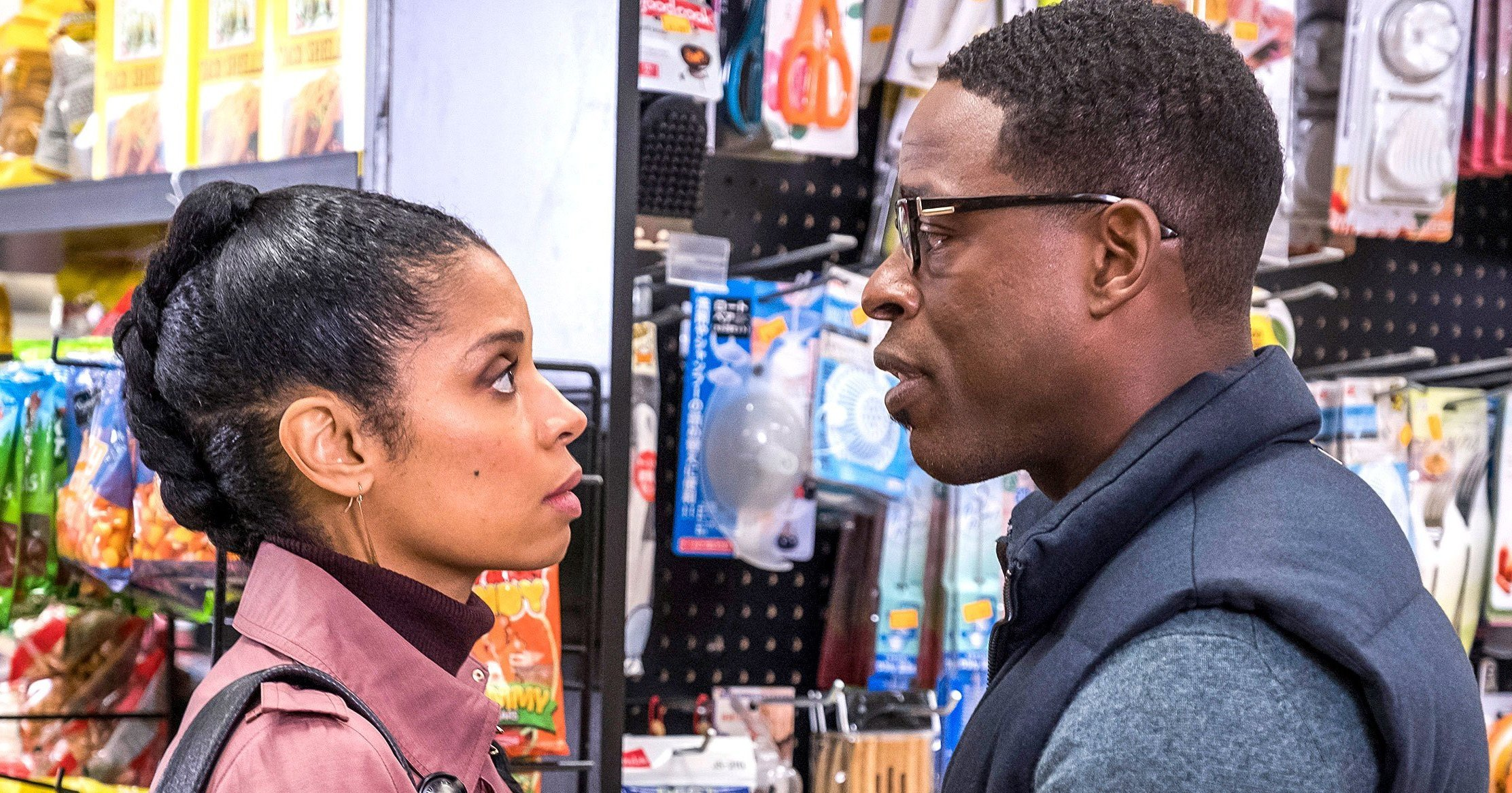 'This Is Us' Recap: Beth and Randall Have Their Biggest Fight Yet