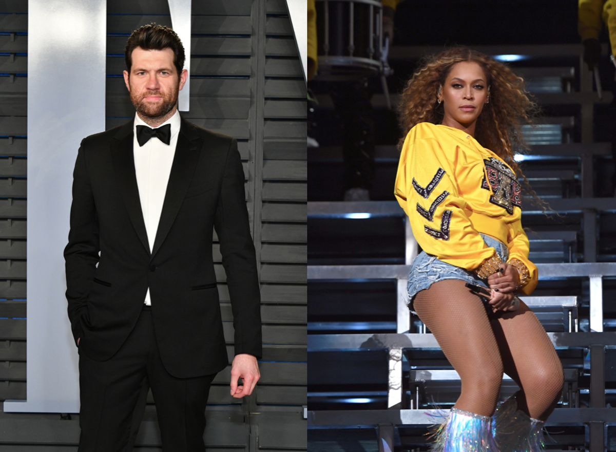 'Lion King' Star Billy Eichner Teased Beyoncé's Moving Performance In The Live Action Reboot