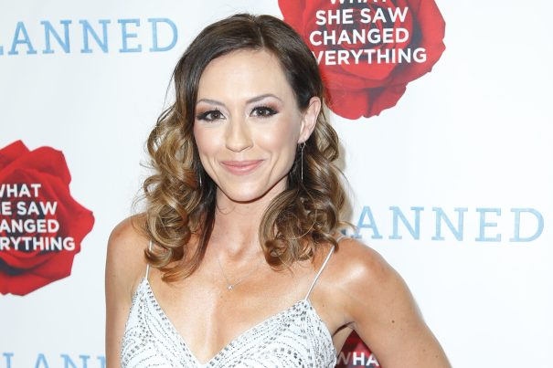 """'Unplanned' Star Ashley Bratcher On Georgia """"Heartbeat Bill"""": """"I'm Incredibly Proud Of My Home State"""" – Guest Column"""