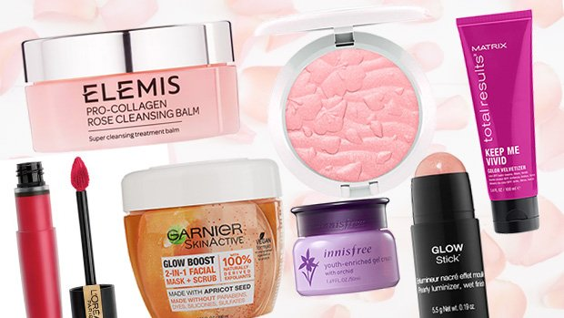 Best Spring Beauty: Over 65 Must-Have Hair, Makeup & Skin Products