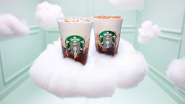 Cloud Macchiatos: 5 Things To Know About Starbucks' New Drink