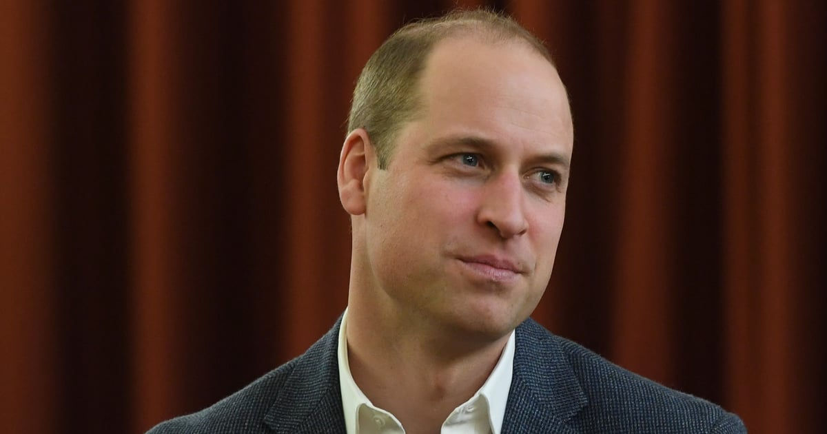 "Prince William Will Travel to New Zealand to ""Pay Tribute to the Extraordinary Compassion"" of Its People"