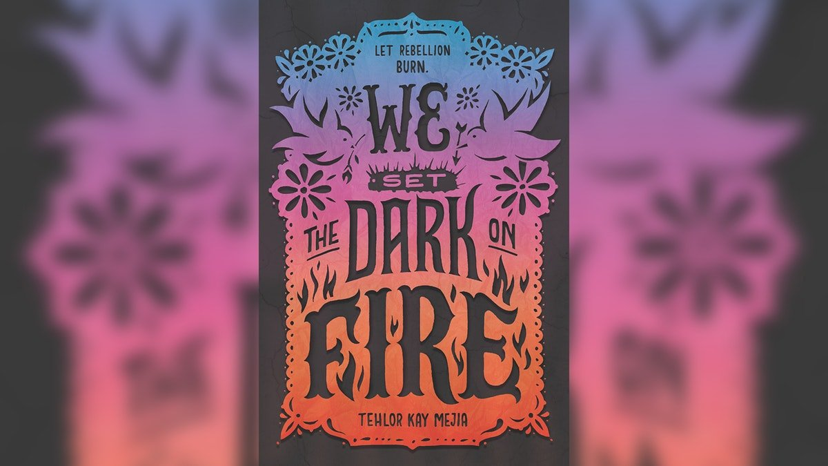 This Latinx YA Fantasy Tackles Immigration Head-On — And You Can Start Reading Now