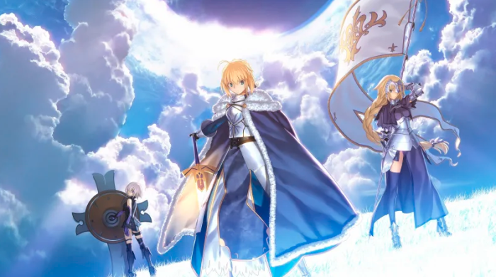 Mobile MMO 'Fate/Grand Order' Reaches $3B in Player Spending (Analyst)
