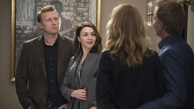 'Grey's Anatomy' Recap: Amelia & Owen Fight & Are Surprised By Unexpected News