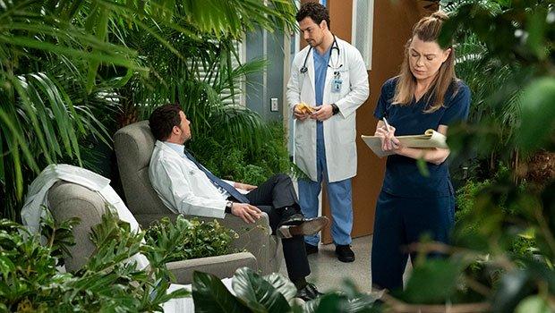 'Grey's Anatomy' Recap: Teddy Suffers From A Pregnancy Complication