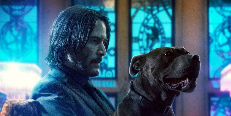John Wick 3 S New Character Posters Already Have People Excited