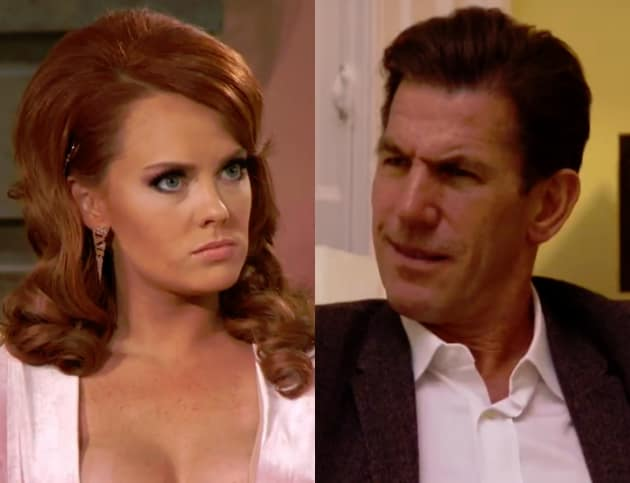 Thomas Ravenel Seeks to Hide Old Text Messages During Custody War