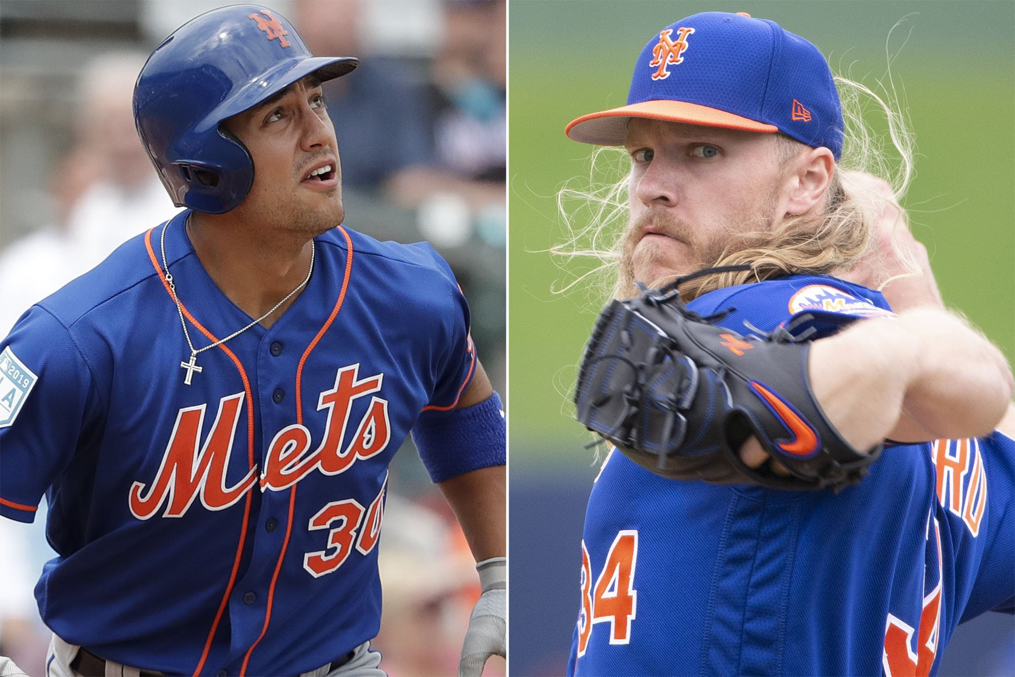 Noah Syndergaard isn't only Mets player questioning Syracuse trip