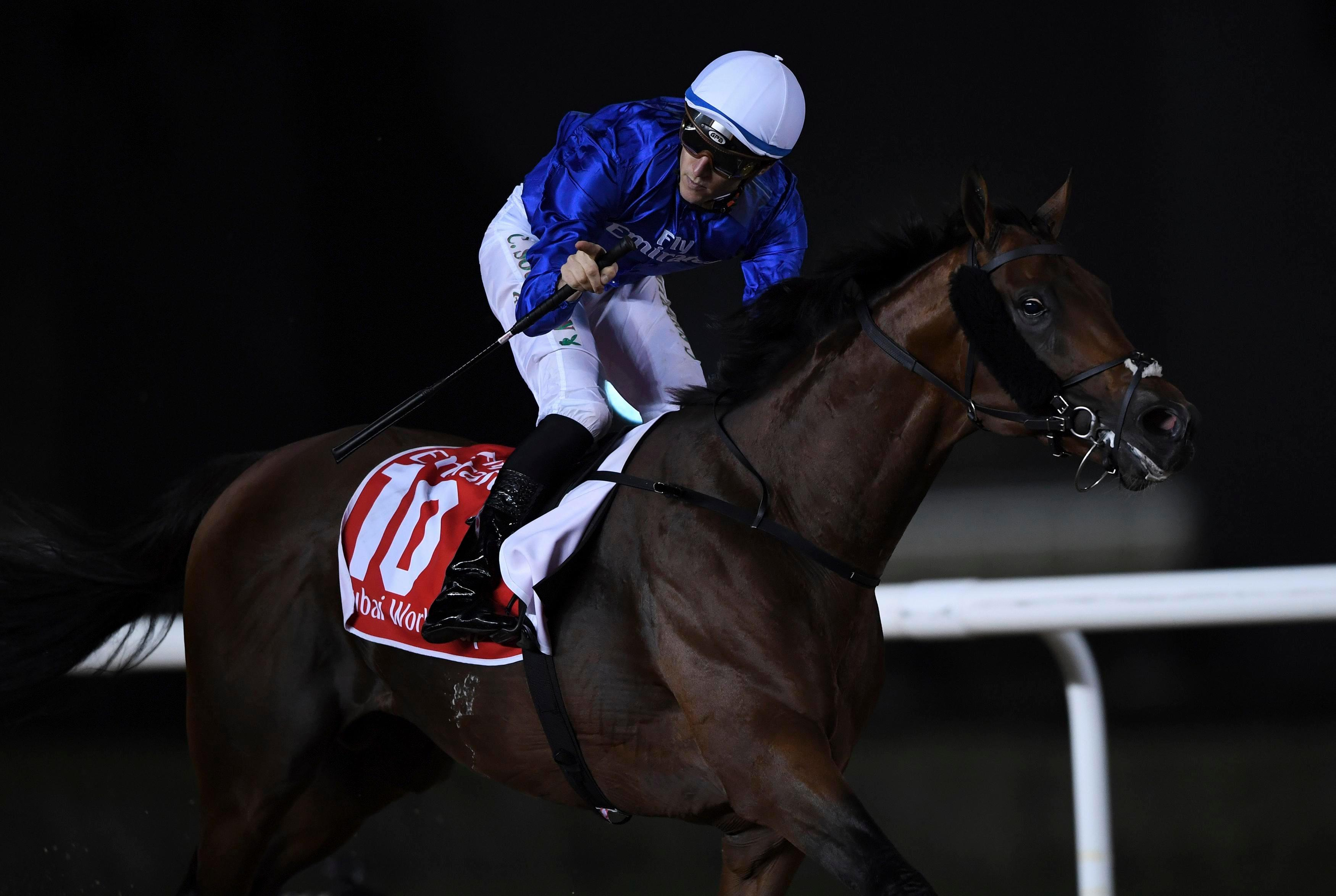 Dubai World Cup 2019: Keep an eye on these British and Irish-trained horses running on Dubai World Cup night at Meydan