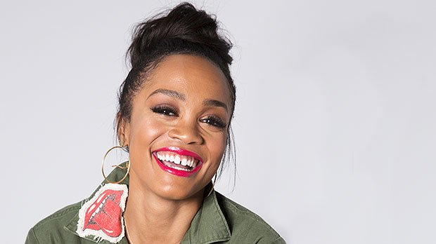 Rachel Lindsay Reveals She & Bryan Will Film A Special Wedding Clip For Bachelor Nation