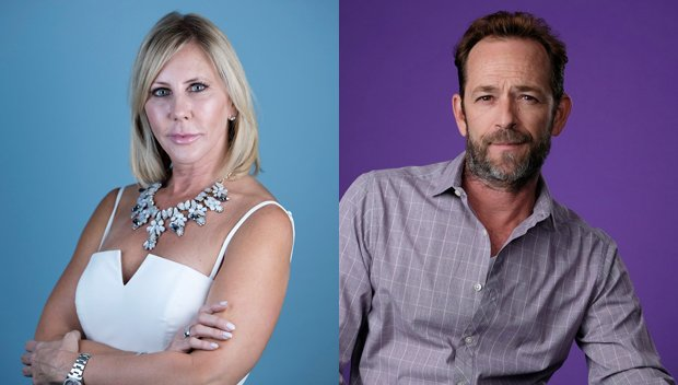 RHOC's Vicki Gunvalson Is 'Upset & Feels Attacked' Over Hateful Luke Perry Comments