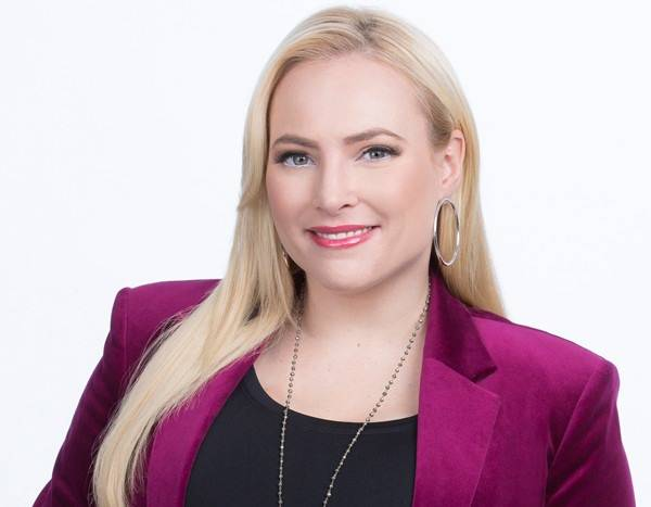 Meghan McCain's ''Gift to the Internet'' Is Hilariously Awkward