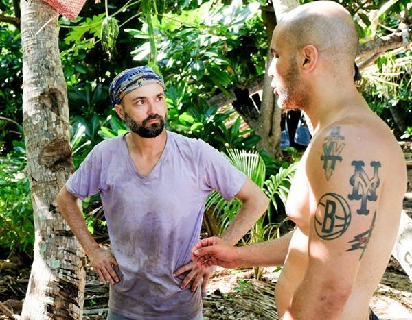 Can Survivor Twists Ever Live Up to the Hype?