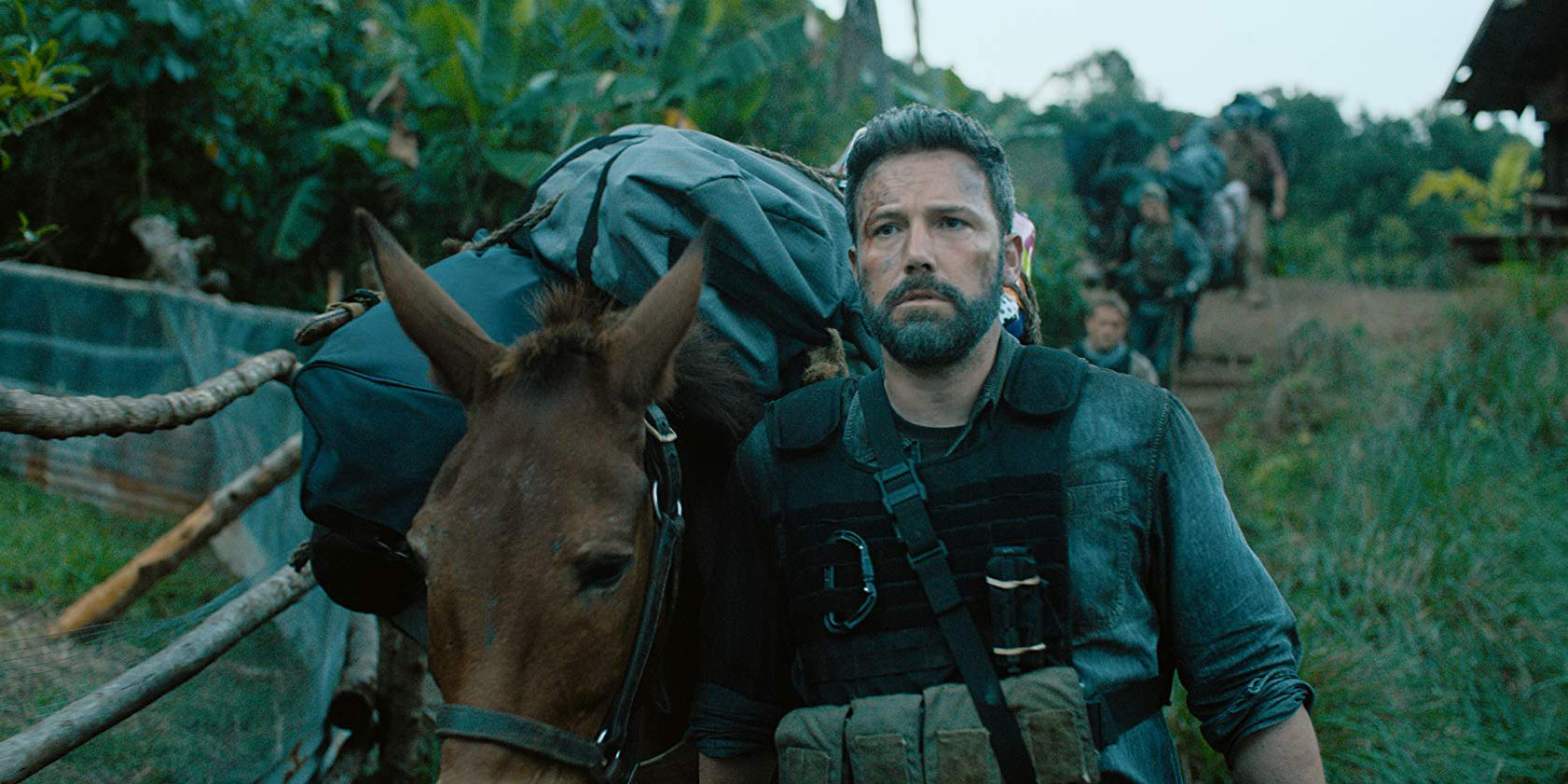 Why 'Triple Frontier' Is Better Than the Average Netflix Action Movie