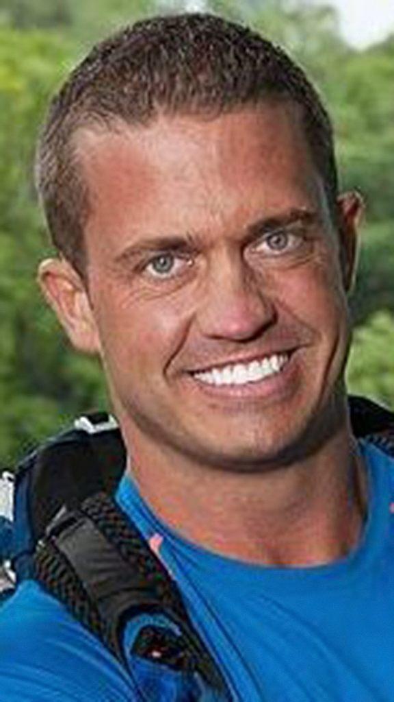 Amazing Race' contestant Jim Raman dead at 42 | CelebrityWShow