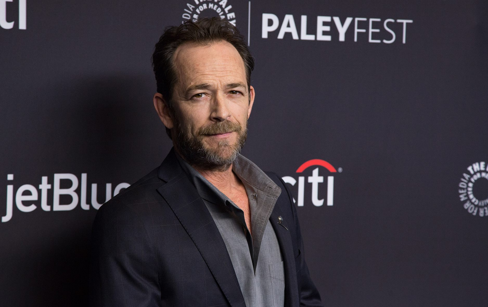 Luke Perry's son Jack pens emotional tribute to late actor: 'I'll miss you every day that I walk this earth'