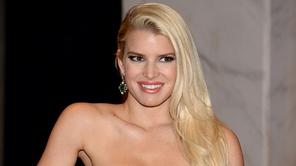Pregnant Jessica Simpson reveals 4th hospital visit in 2 months