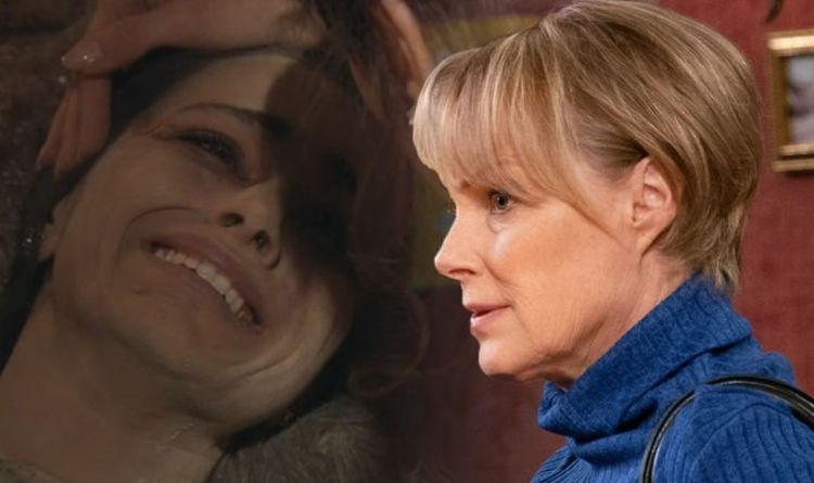 Coronation Street spoilers: Sally Webster to be found guilty for Rana Habeeb's death?