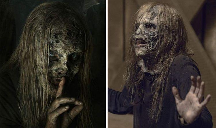 The Walking Dead season 9, episode 16 release date: When is the finale?