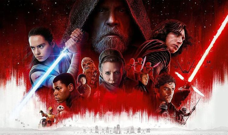 Star Wars poster leak: What does new poster tell us about Star Wars Episode 9?